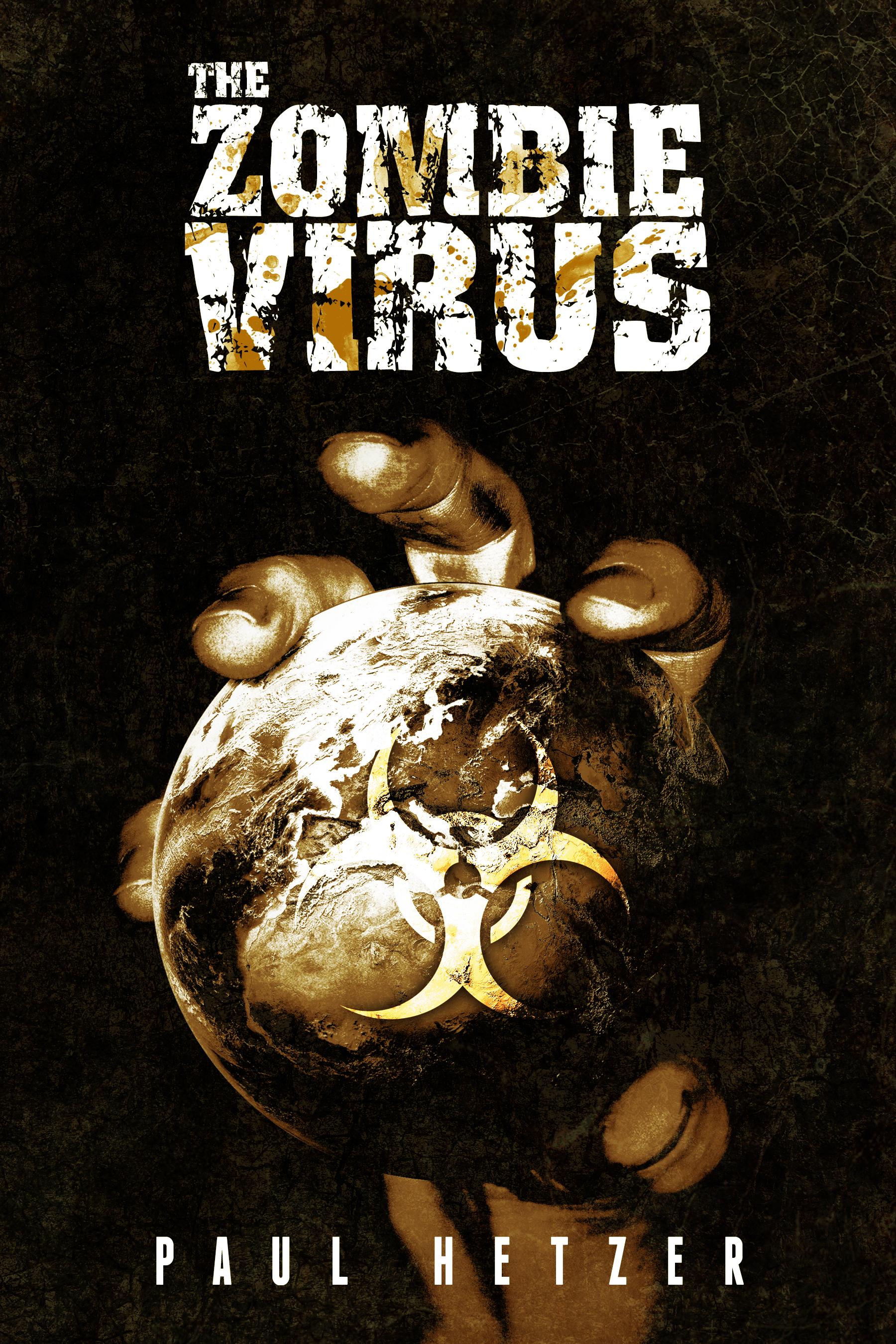 The Zombie Virus Book 1